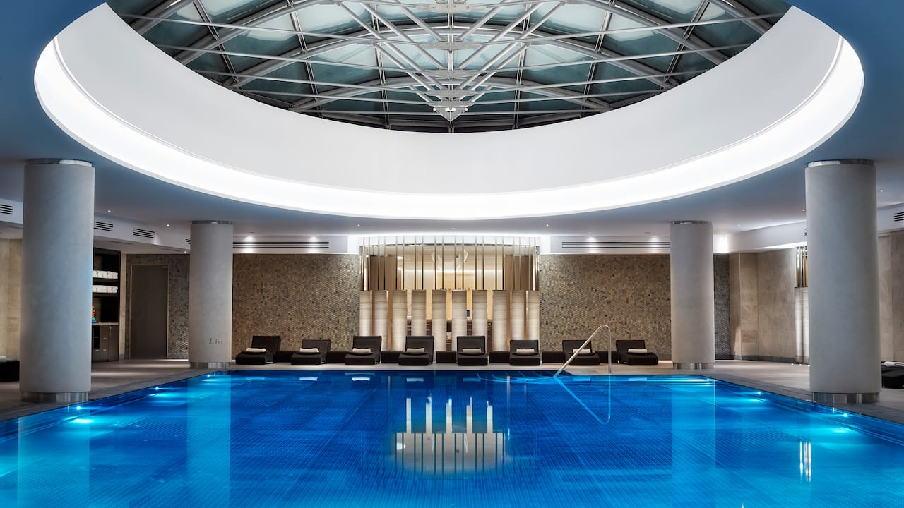 Olympus Fitness Spa Swimming Pool