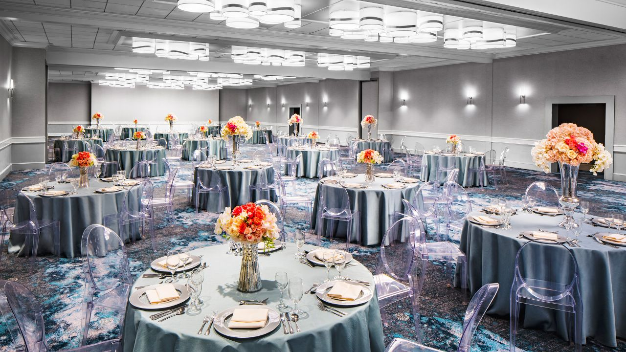 Hyatt Regency Newport Beach Wedding