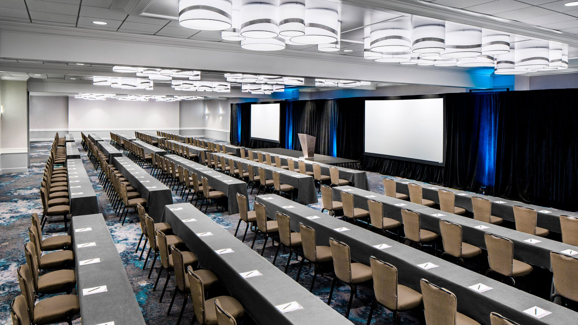 Hyatt Regency Newport Beach Ballroom Meeting Space