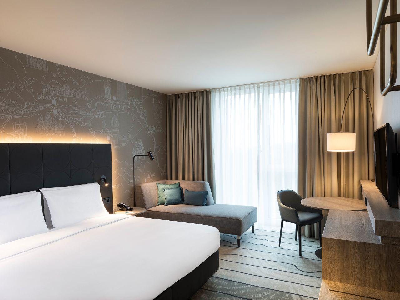 Guestroom No Sofabed