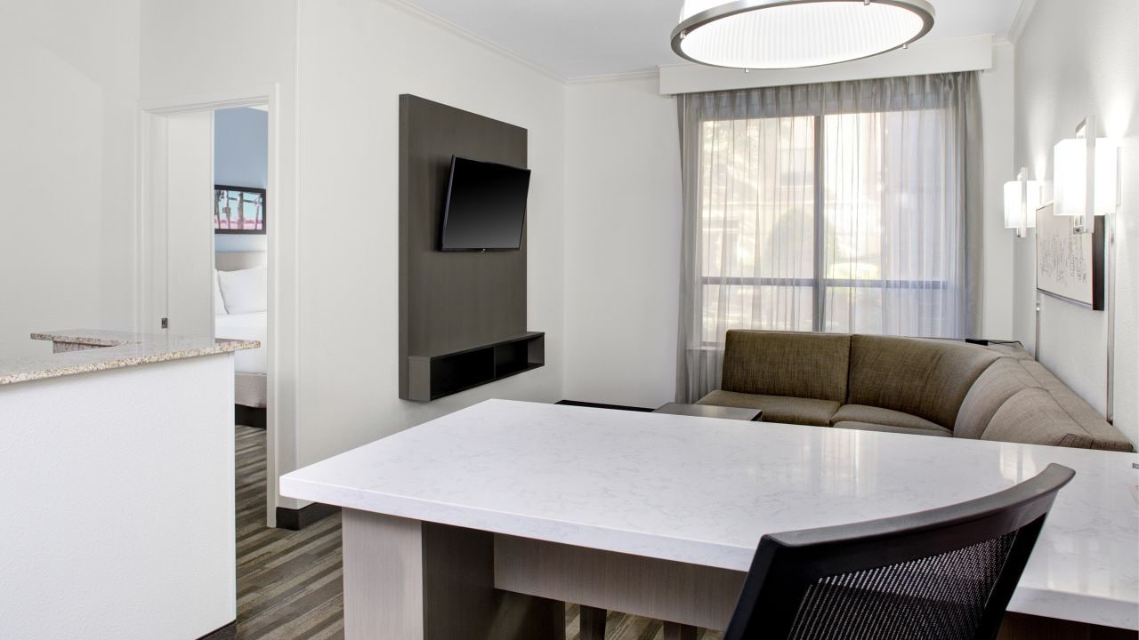 Two Bedroom King/King Suite