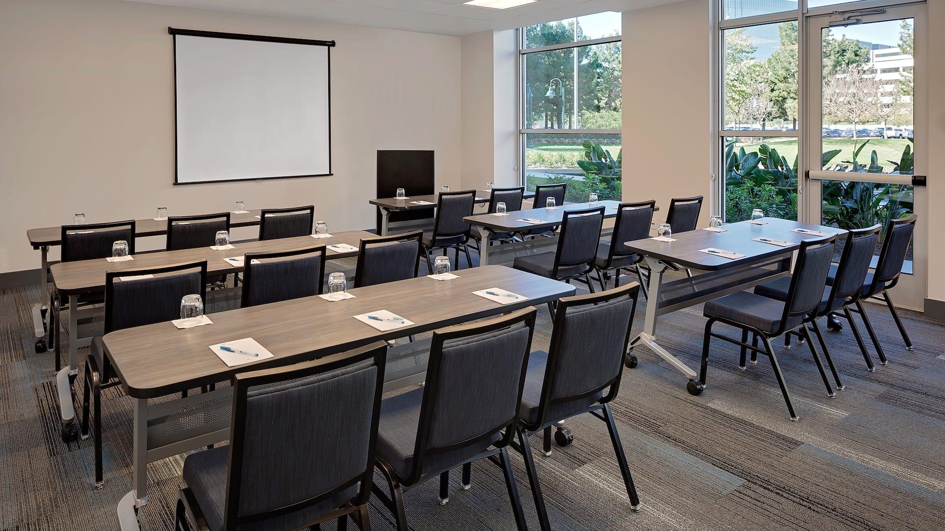 Hyatt House Irvine / John Wayne Airport Meeting Room
