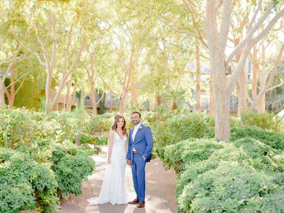 Hyatt Regency Hotel Scottsdale, AZ – Weddings and events – Hyatt Regency Scottsdale Resort & Spa at Gainey