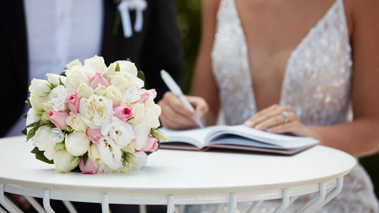 Weddings at Hyatt Place Melbourne
