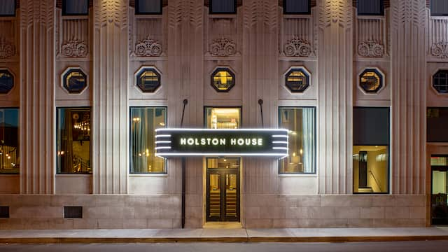 Holston House Nashville