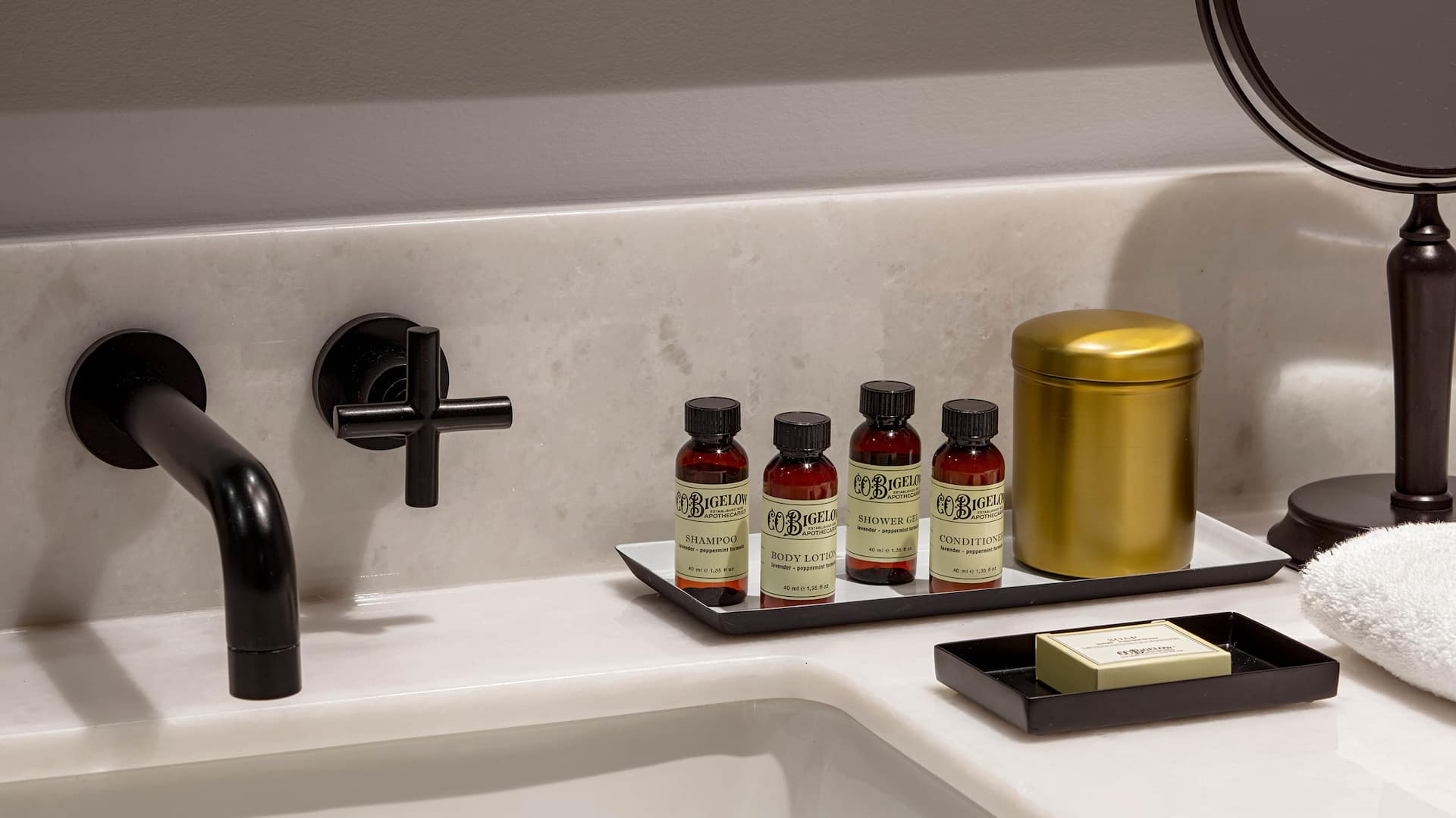 Holston House Nashville Bath Product