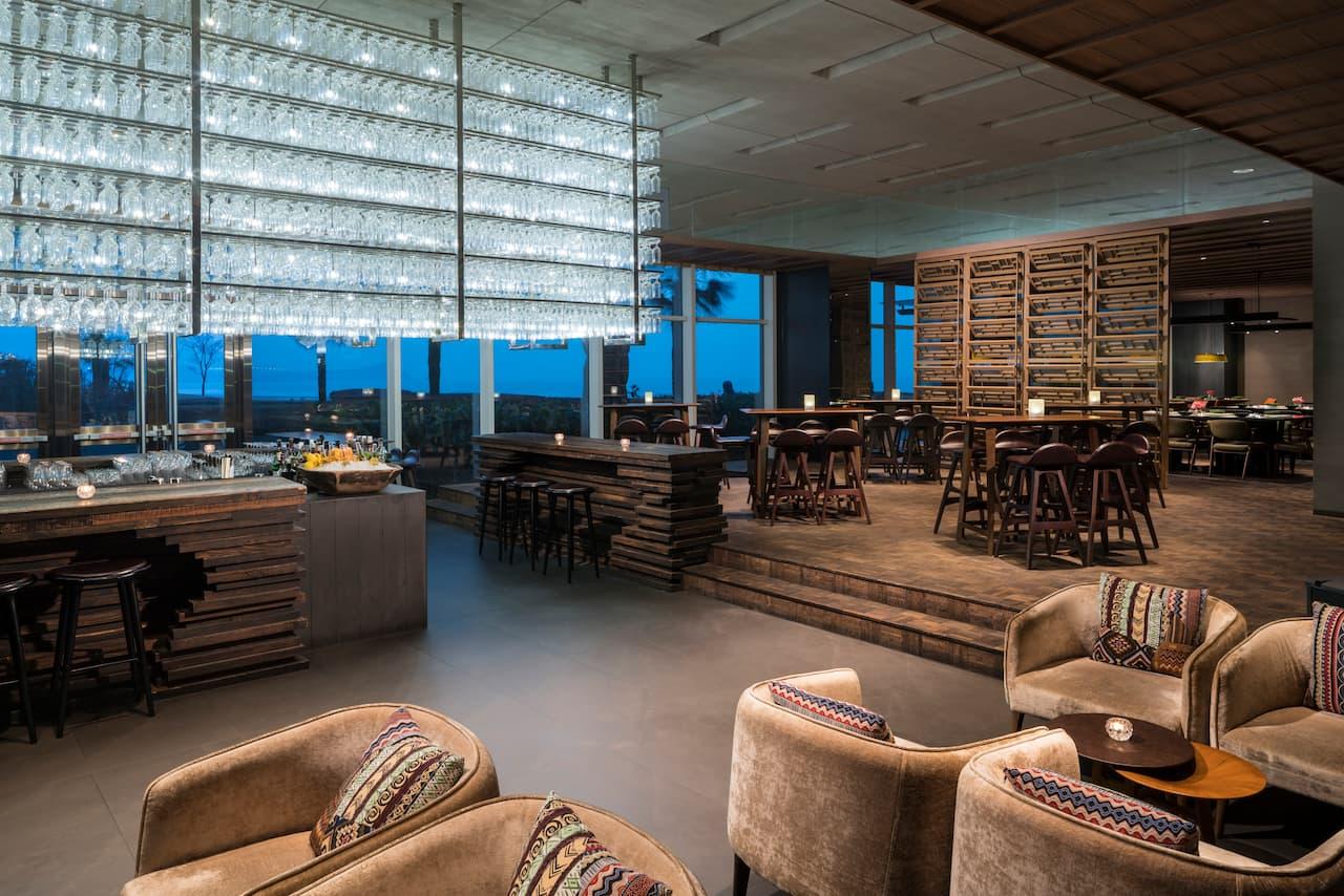 BEBA Restaurant and Bar