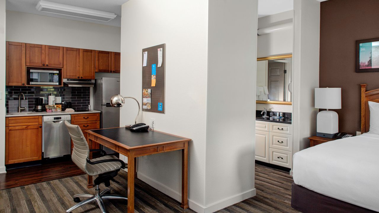 Hyatt House Studio In Parsippany, New Jersey