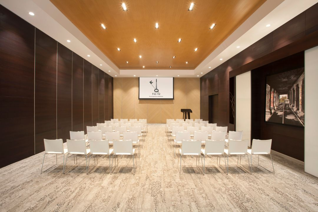 Meeting rooms in Pune, event spaces in Pune