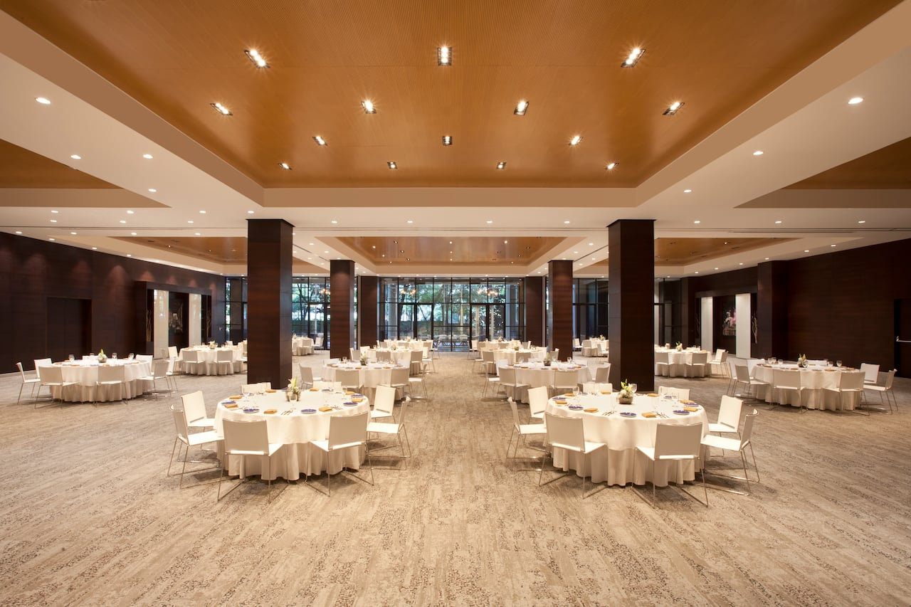 Largest events space in Pune