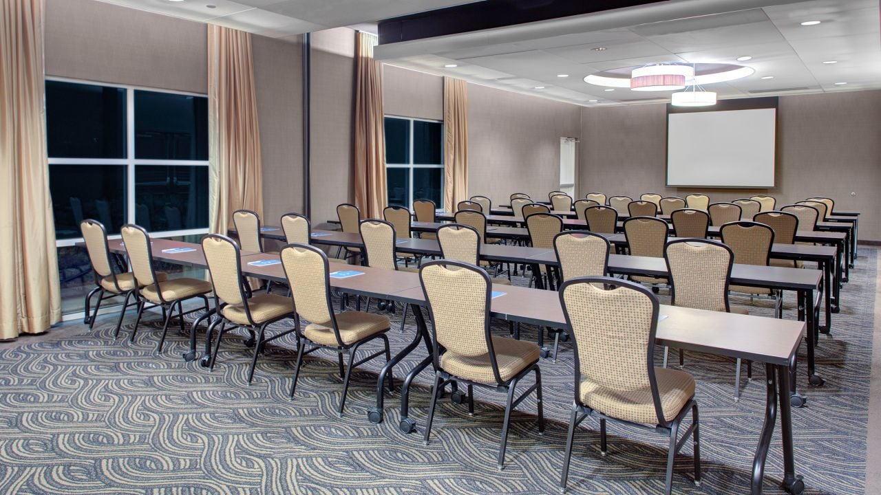 Hyatt House Raleigh Durham Airport Meetings