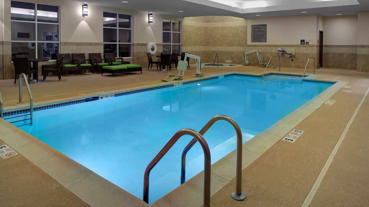 Hyatt House Pool