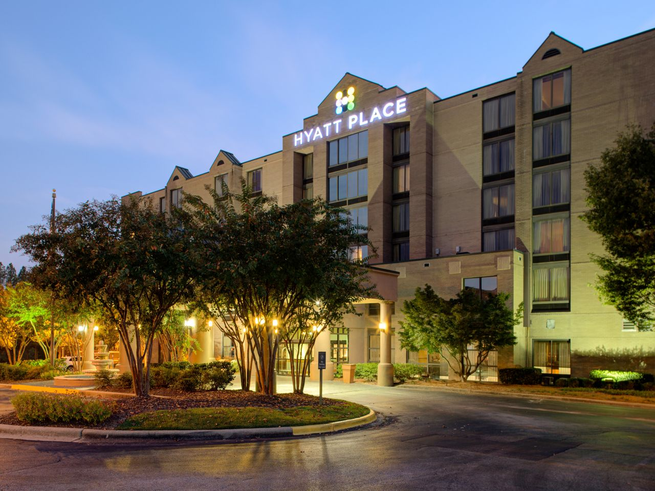 Hotels Near  U S Highway  Birmingham Al
