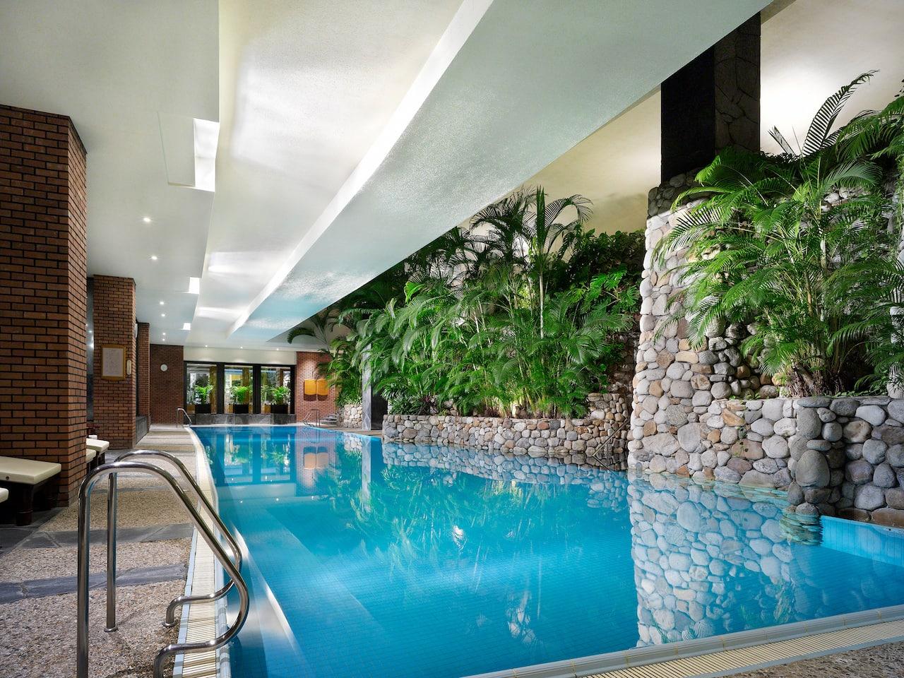 SELRS_P1095 Indoor Pool