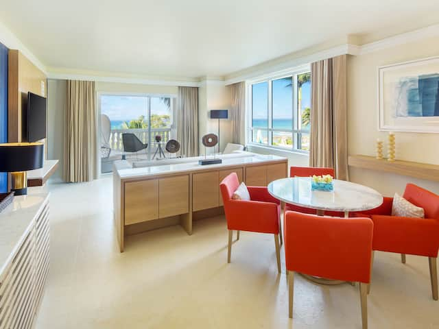 Zilara Rose Hall One Bed Ocean View