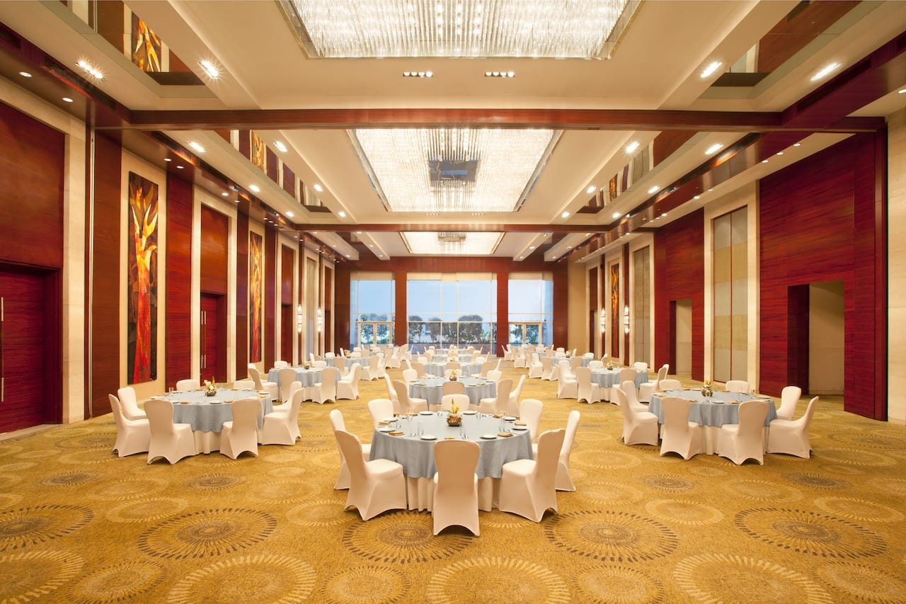 Banquet halls in Pune, Weddings, Receptions