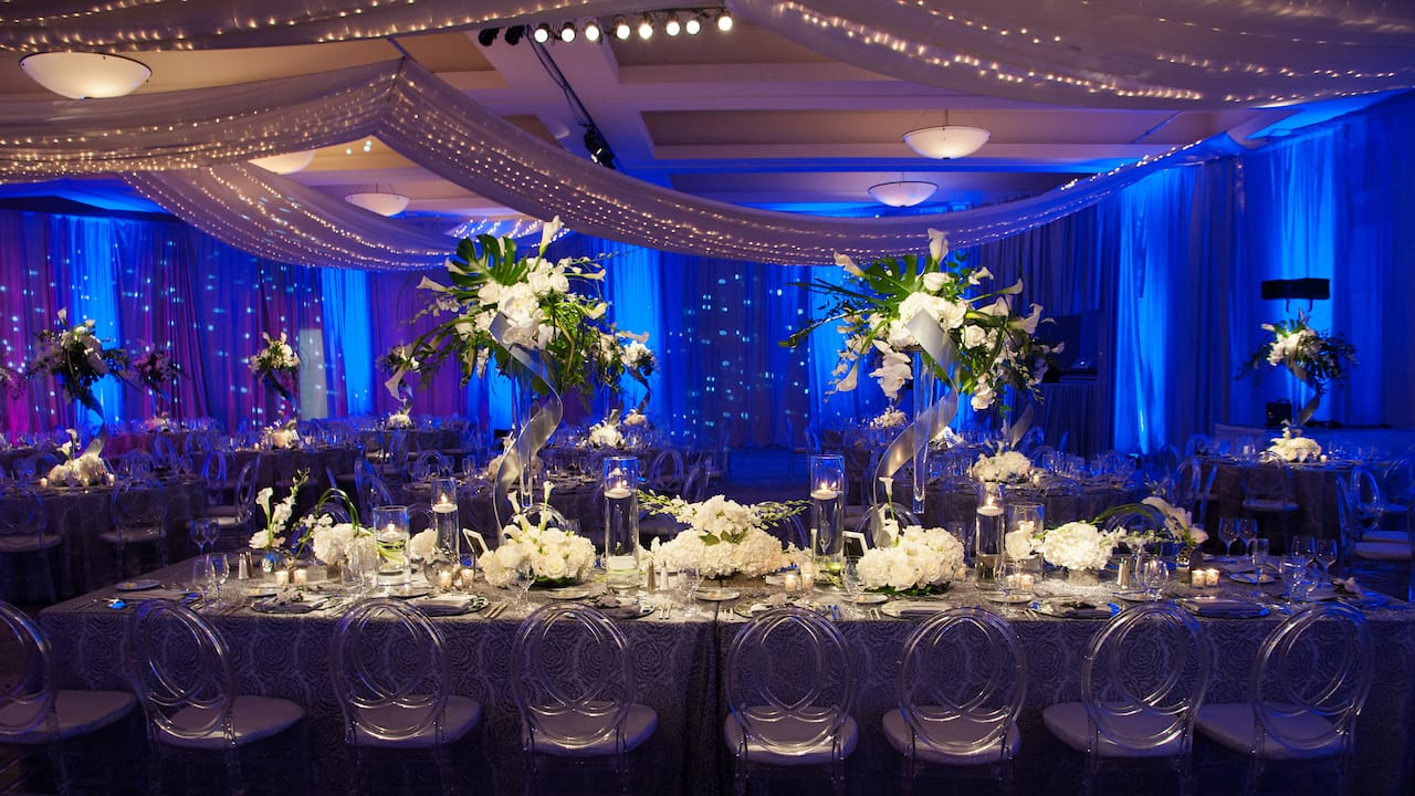 Wedding Venues in San Diego Hyatt Regency La Jolla at Aventine
