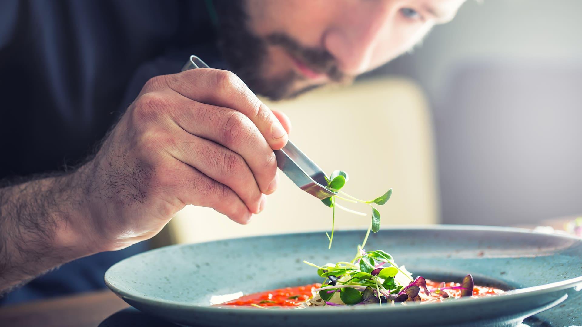 Specialty Restaurant Dining
