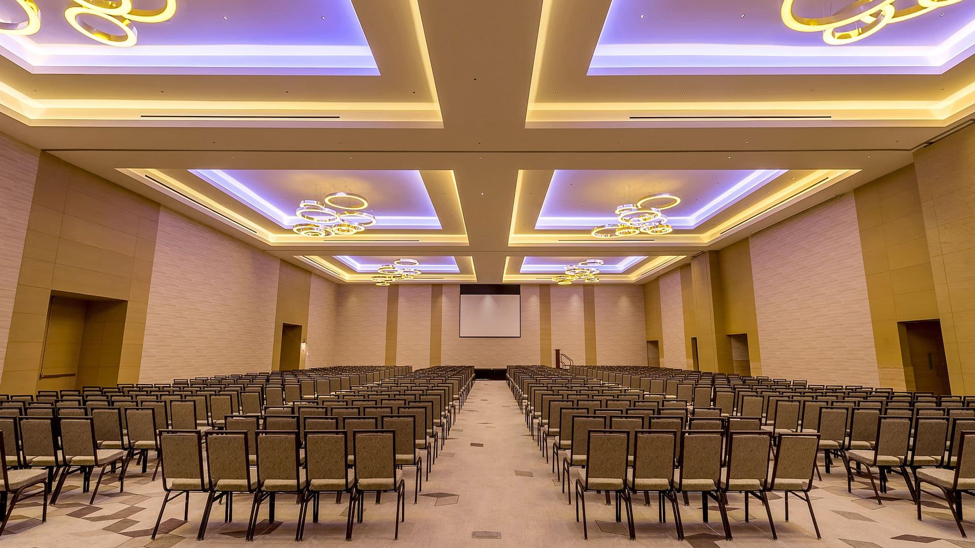 Hyatt Regency Andares Guadalajara - Regency Ballroom