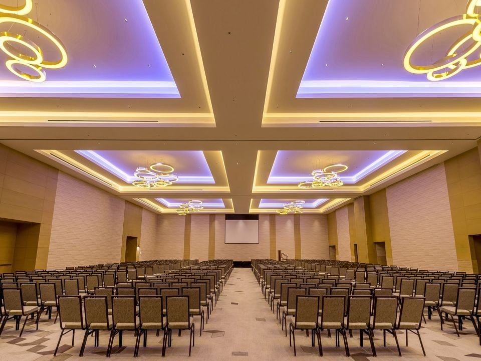 Hyatt Regency Andares Guadalajara - Event spaces
