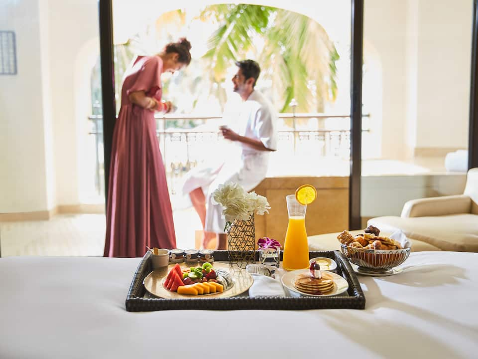 Park Hyatt Hyderabad Offers