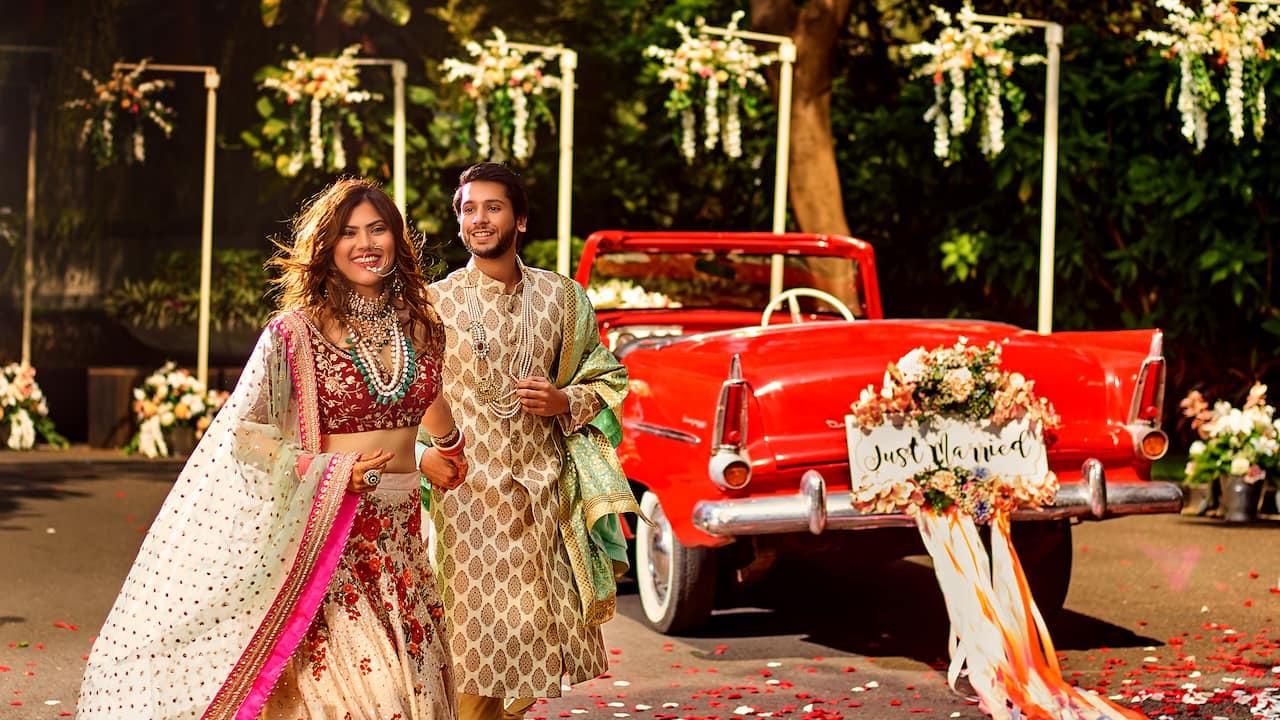 Weddings at Hyatt Regency Thrissur