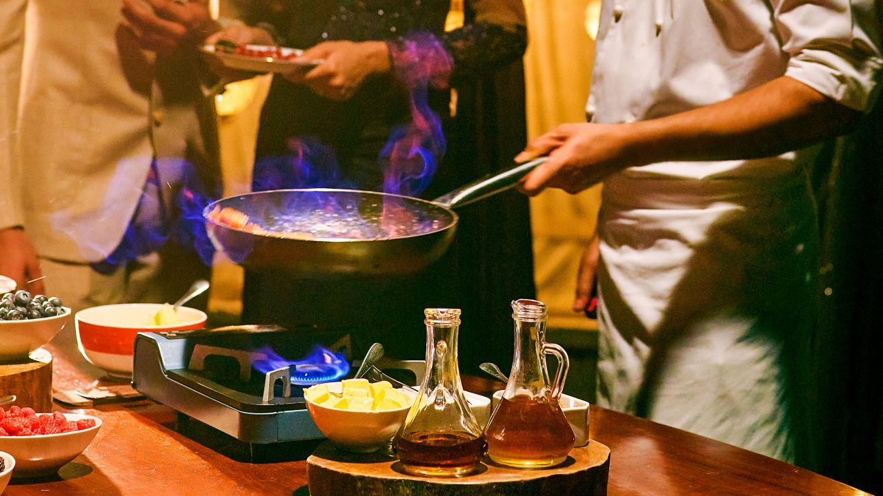 Andaz Delhi - Best Catering in Delhi