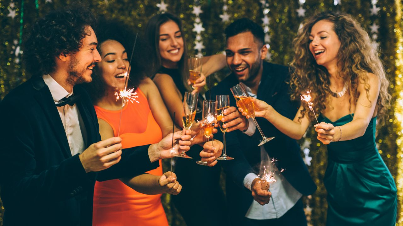 New Year 2019 Celebration Packages in Aerocity, Delhi NCR