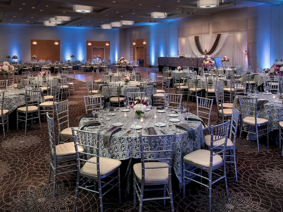 Weddings Hyatt Regency Pittsburgh International Airport