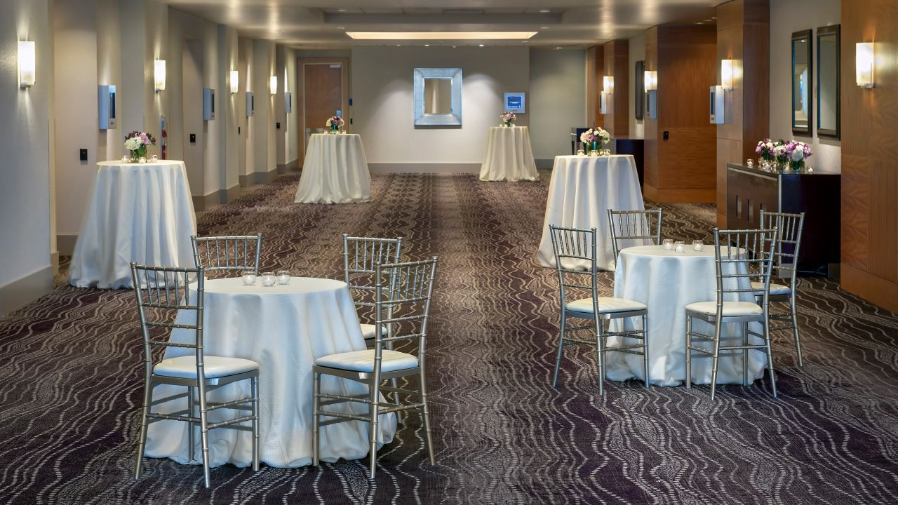 Hyatt Regency Pittsburgh International Airport Event Spaces