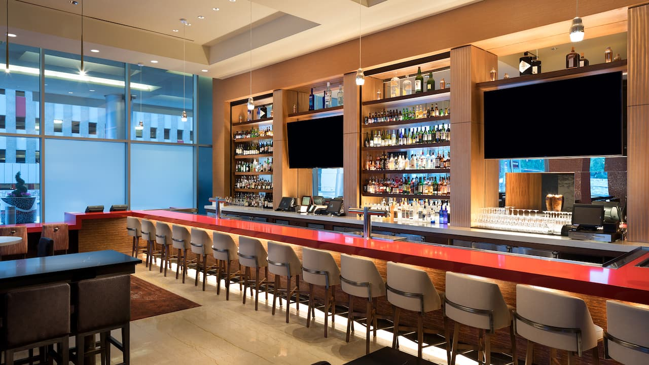 Bar Rojo
