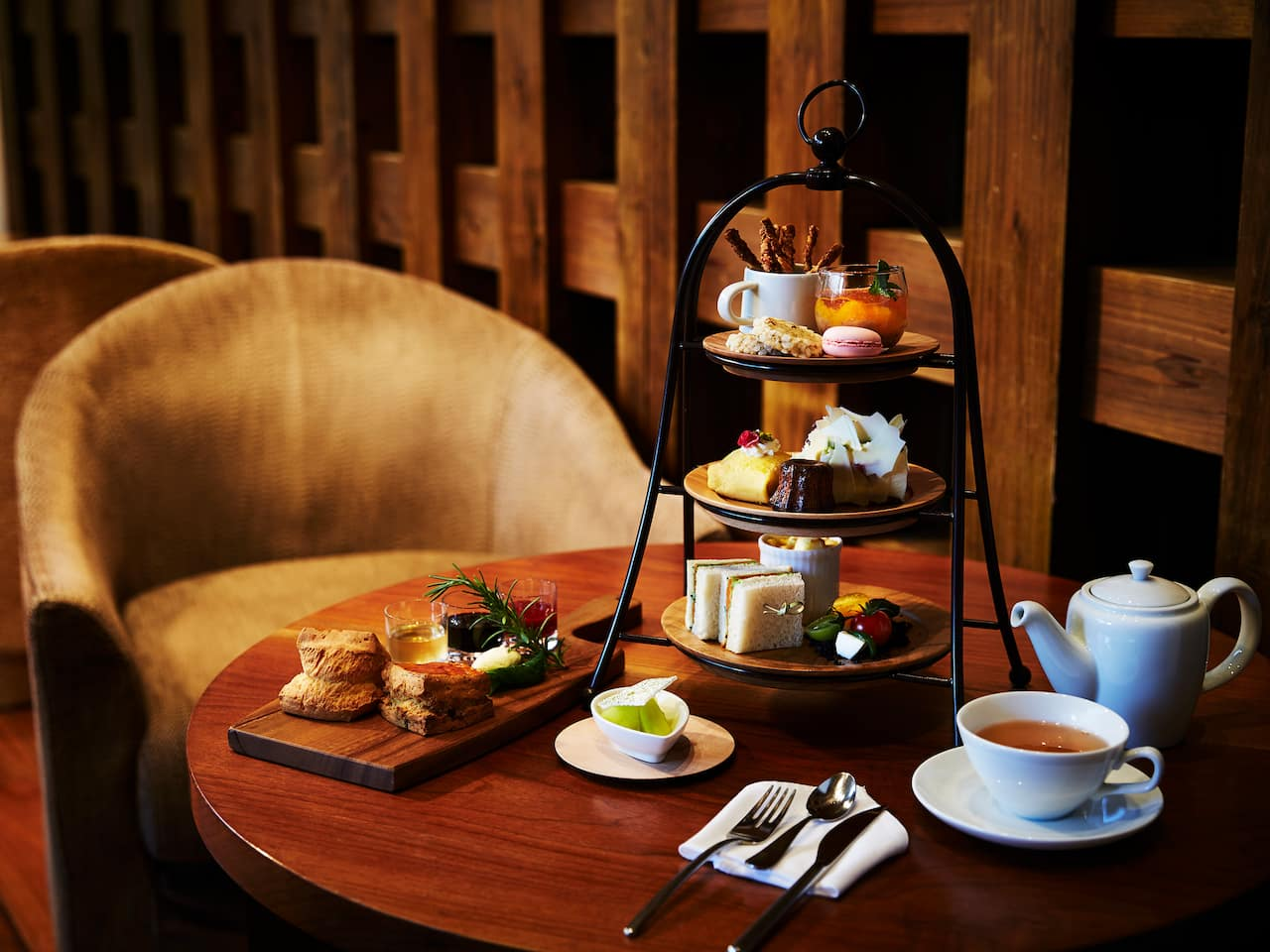 Afternoon tea Classic