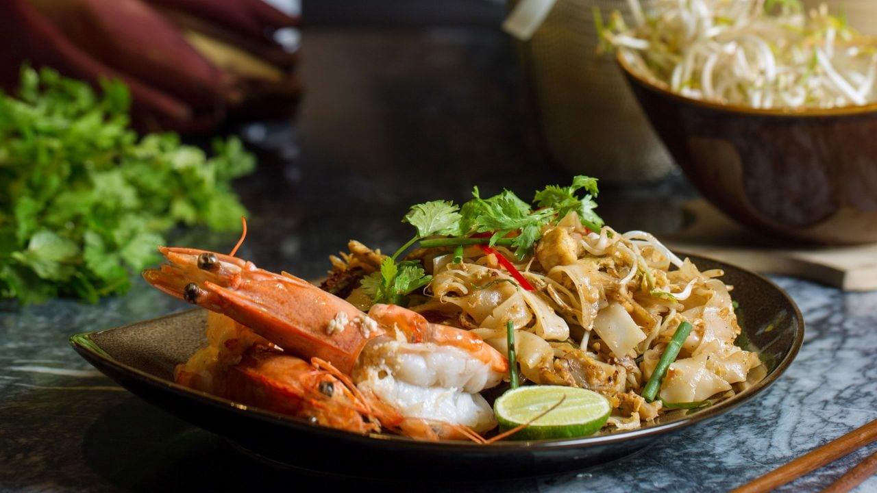 Thai Soul Pad Thai