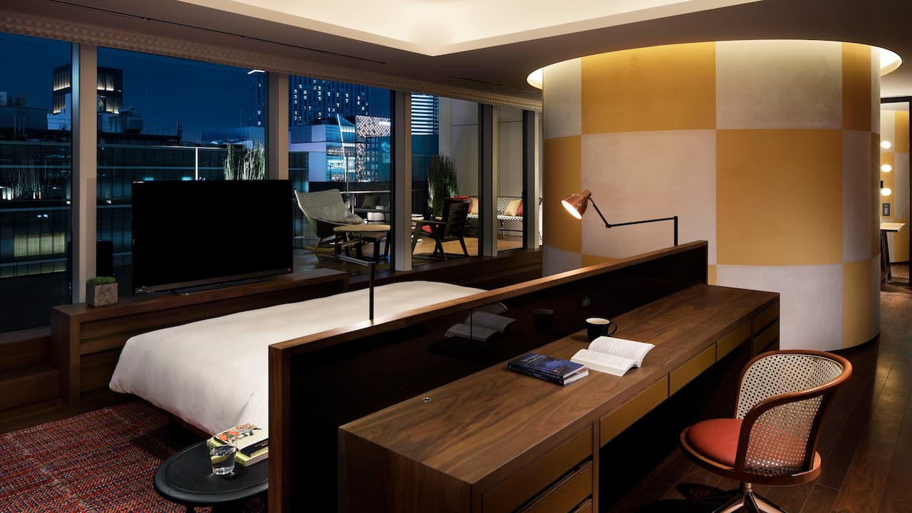 Namiki Suite