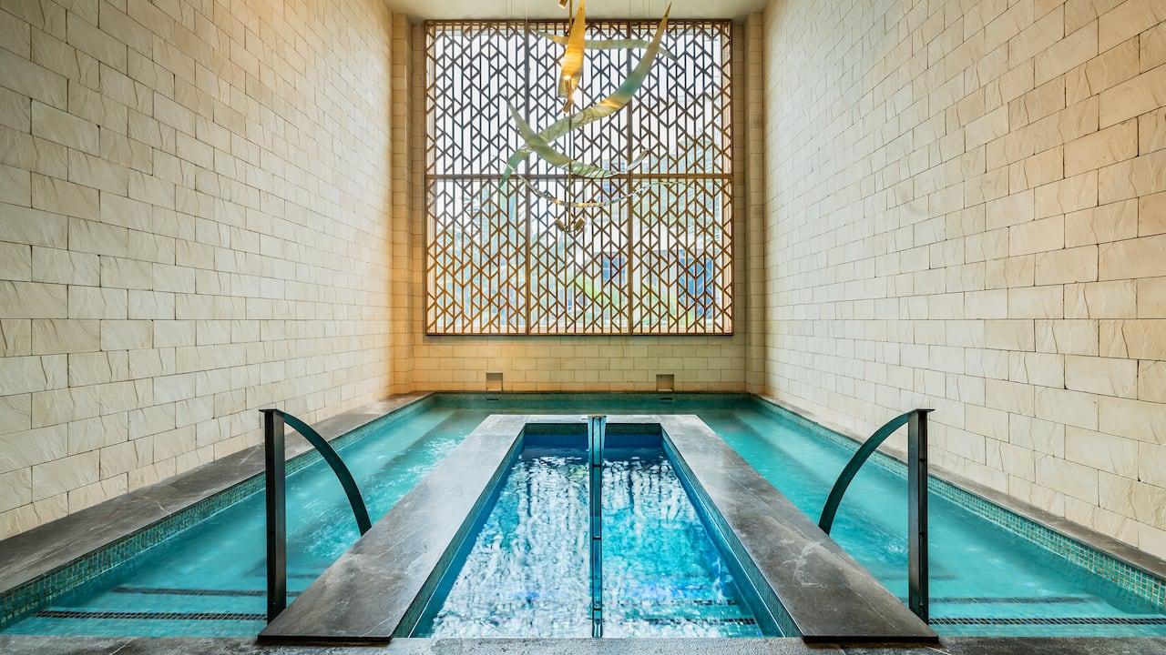 Hyatt Zilara Cancun - Hydrotherapy at Zen Spa
