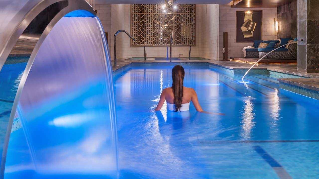 Zen Spa Hydrotherapy