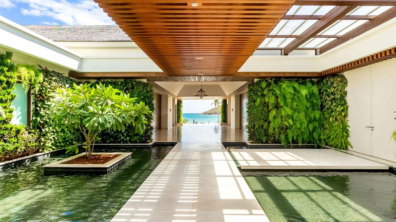 Park Hyatt St. Kitts Resort Events