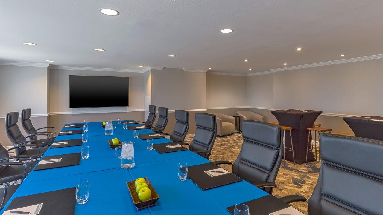 Hyatt Regency Clearwater Beach Resort Bayview Room Meeting Space