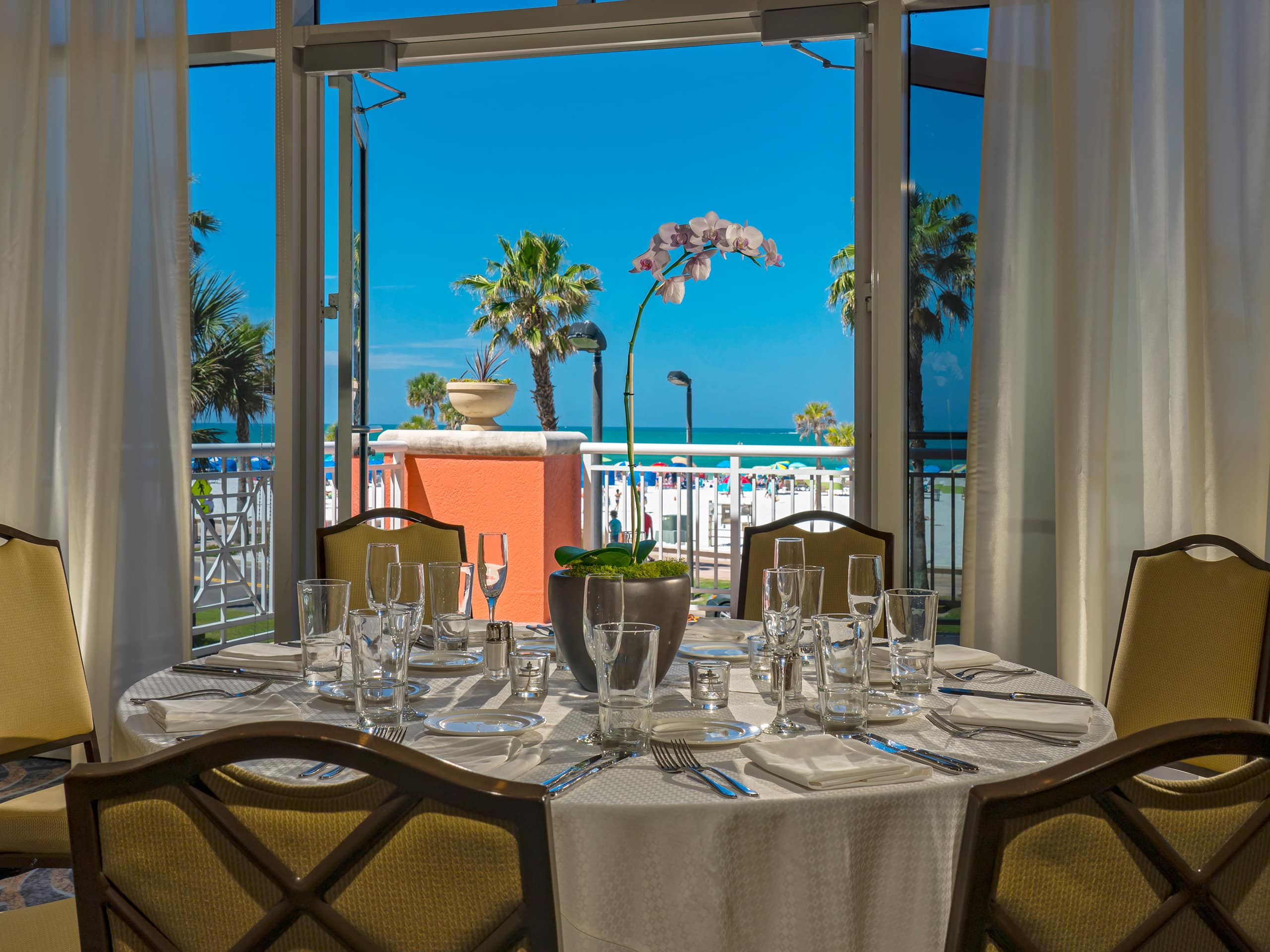 Clearwater Beachfront Resort | Hyatt Regency Clearwater
