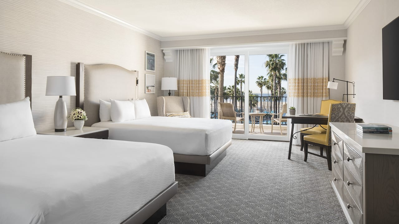 Huntington Beach accommodation | Hyatt Regency Huntington Beach Resort and Spa
