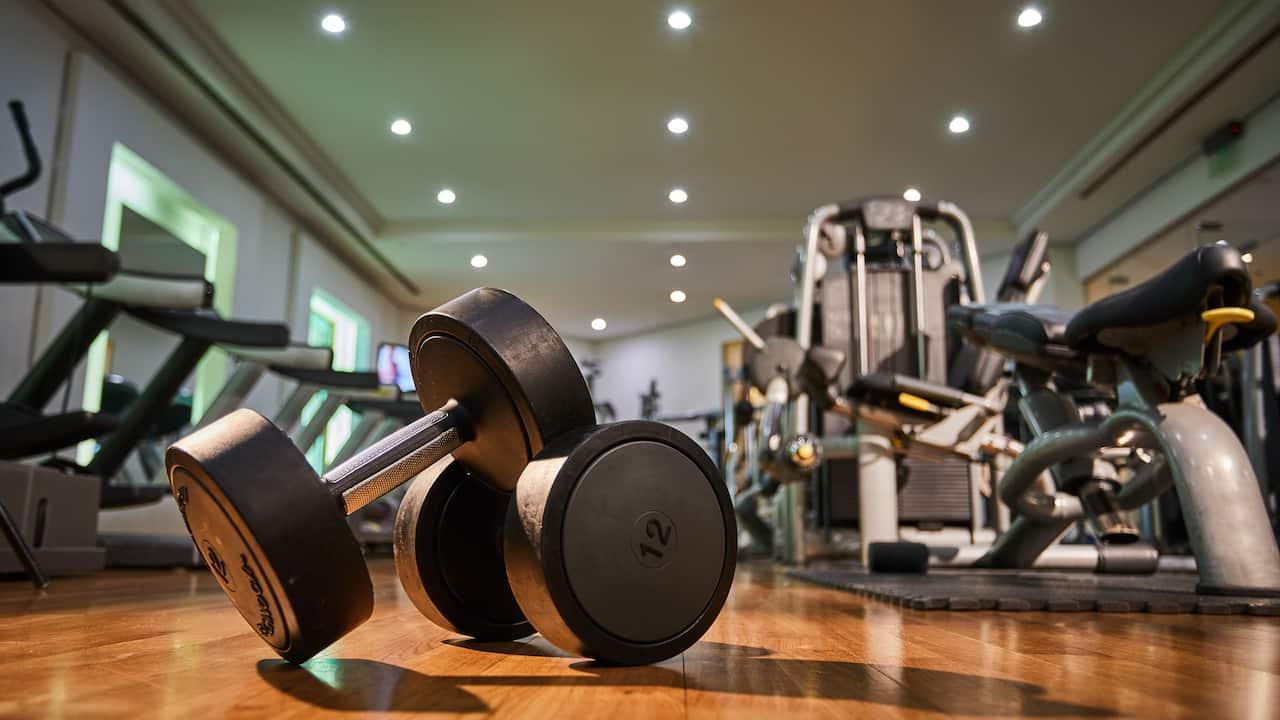 Olympus Fitness