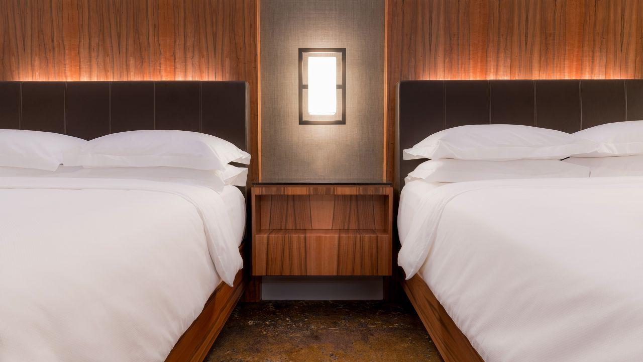 Hyatt Regency Calgary Hotel Rooms
