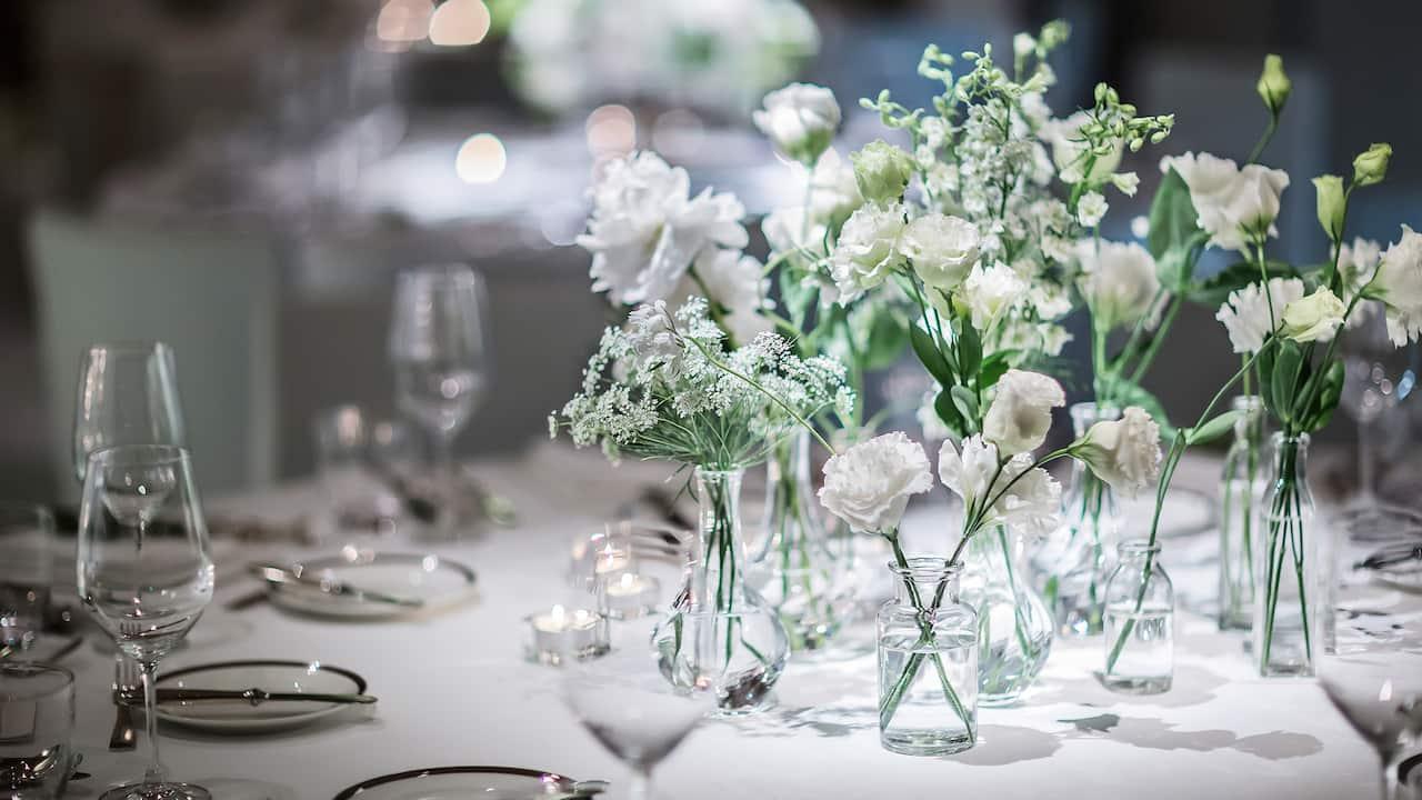 Park Hyatt Seoul Wedding