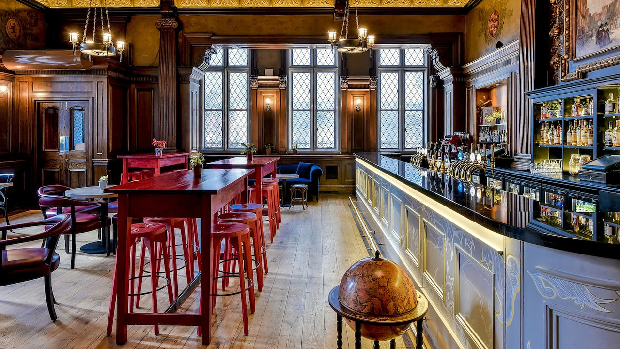 Best pubs in London | East London | Andaz London Liverpool Street