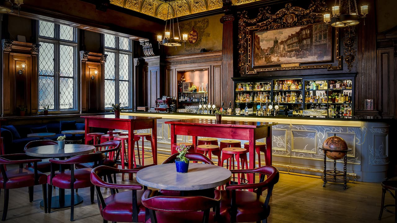 Best pubs in East London | Andaz London Liverpool Street