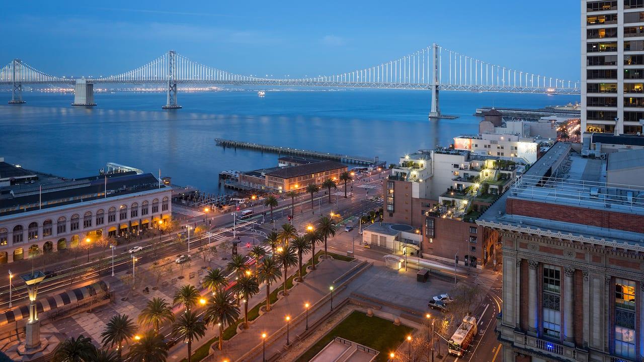 Photos & Reviews | Hyatt Regency San Francisco