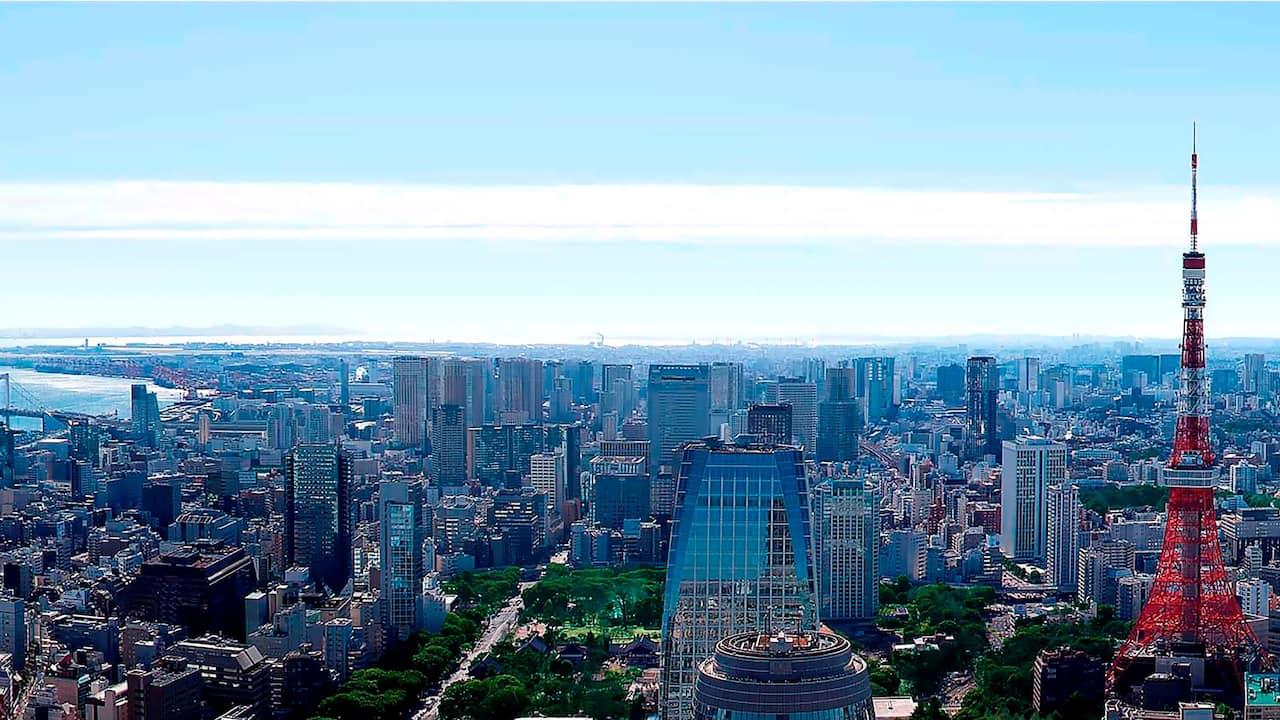 Hyatt Place Tokyo Bay