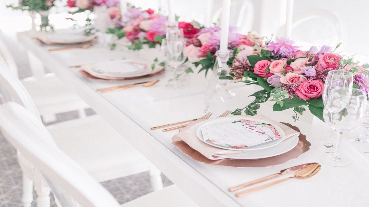 Andaz Ottawa Byward Market Weddings Caterings