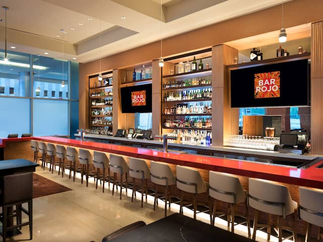 Bar Grand Hyatt San Antonio