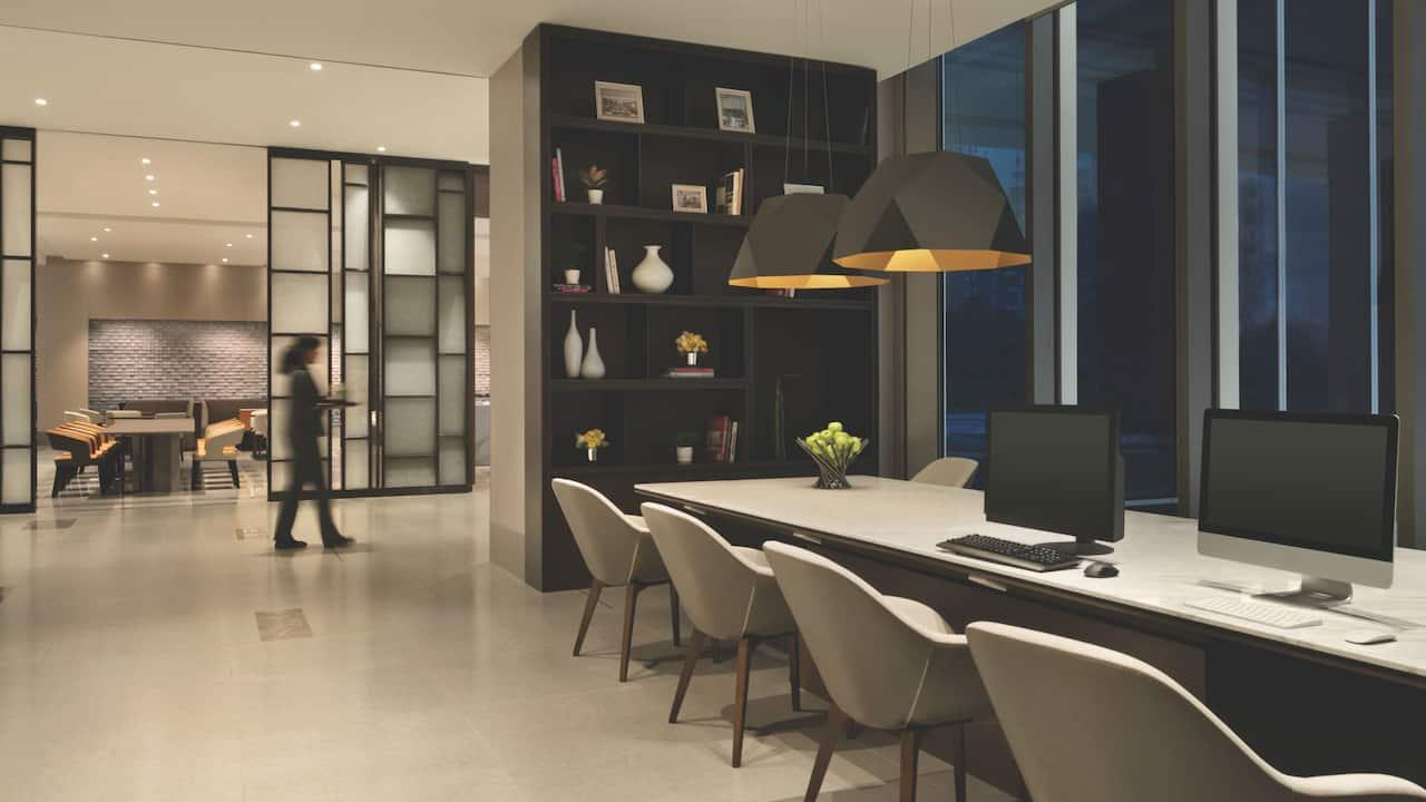 24/7 E-Room